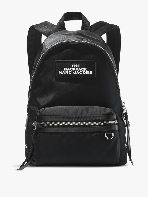 The Medium Backpack