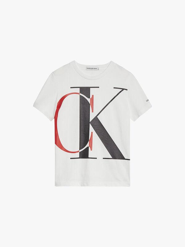 Exploded Monogram T-Shirt
