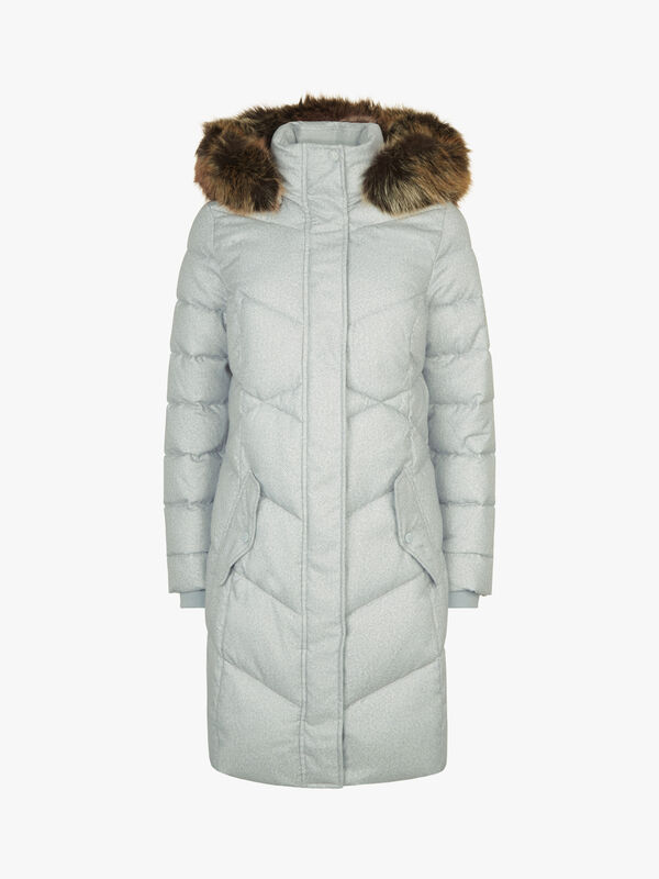 Sternway Quilted Jacket