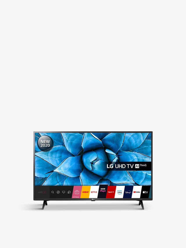 "43"" LED HDR 4k Ultra Smart TV 2020 43UN73006LC-AEK"