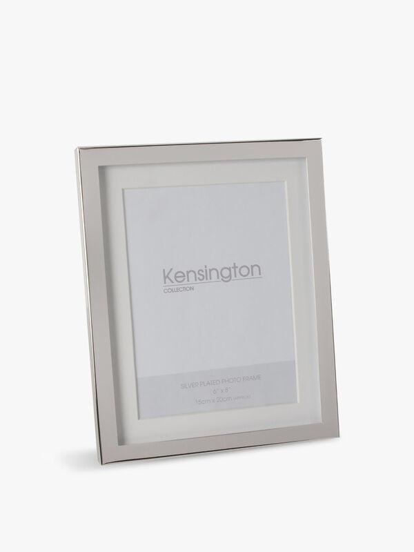 """Photo Frame Kensington 6 x 8"""""""