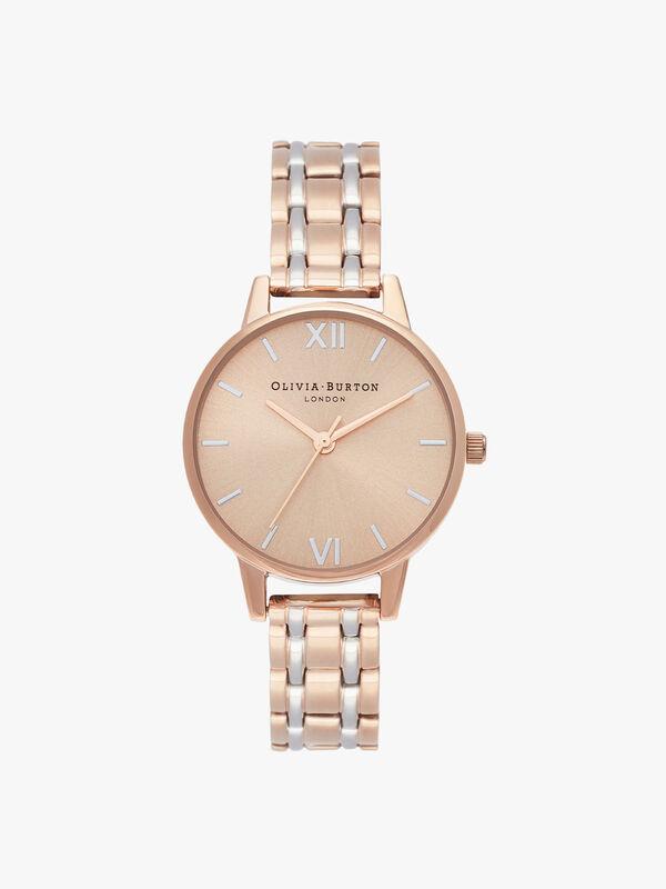 Sunray Bracelet Watch