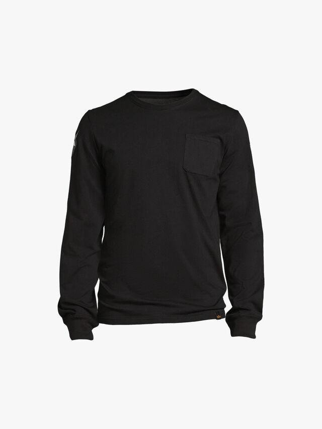 NASA Longsleeve T-shirt