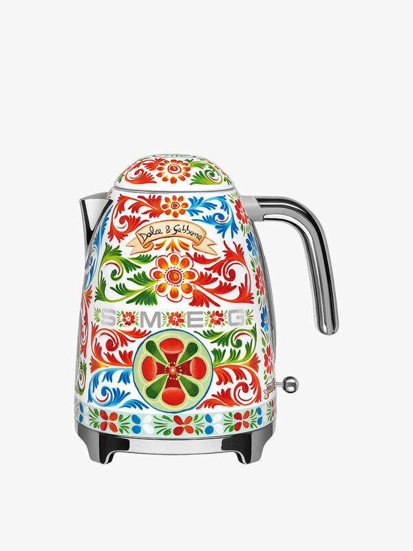 Dolce and Gabbana Kettle
