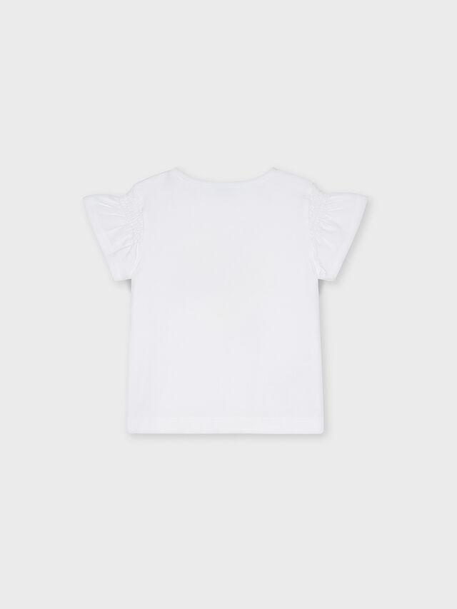 Studded Print T-Shirt