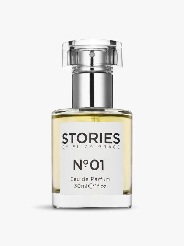 No. 01 Eau de Parfum 30 ml