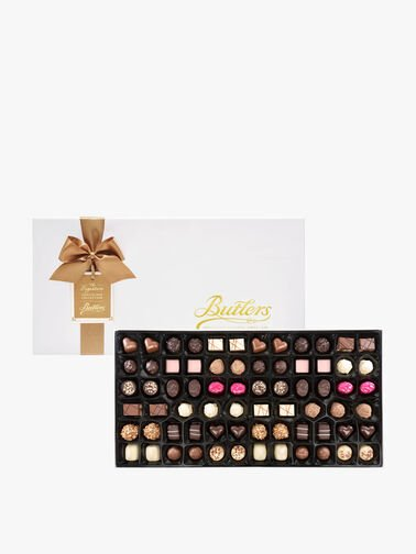 Large Gift Chocolate Box 1kg