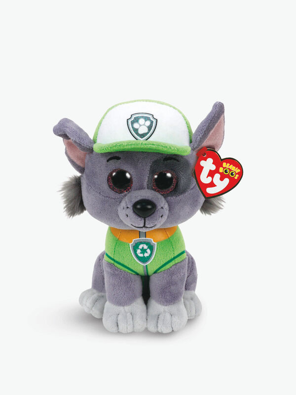Rocky Dog Paw Patrol