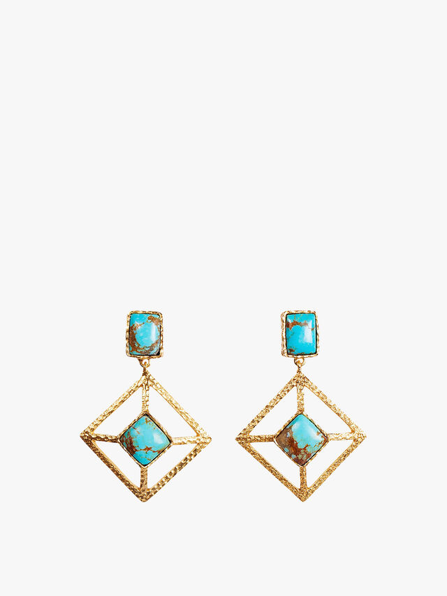 Milox Earrings