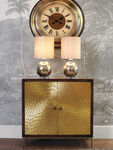 Yara Lamp Set of 2