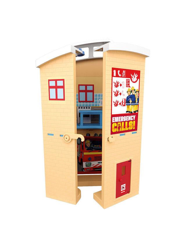 Fire Rescue Centre