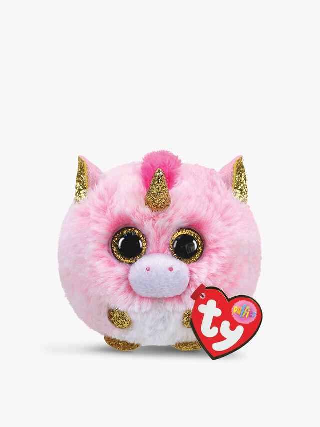 Fantasia Unicorn Puffies