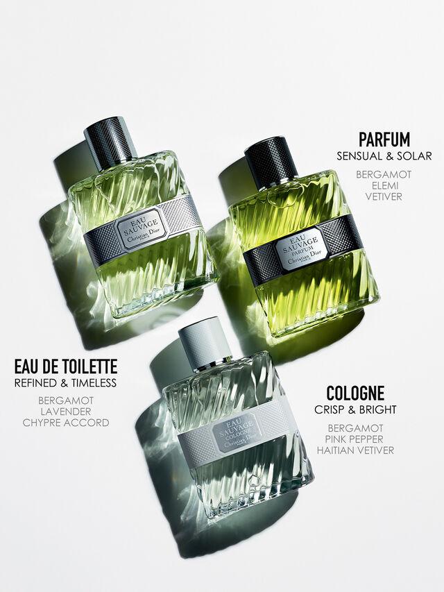 Eau Sauvage Parfum 100ml