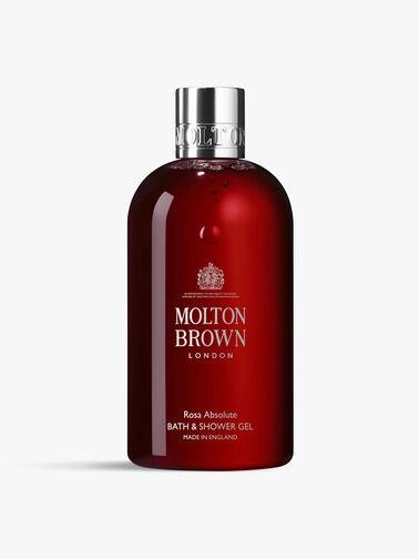 Rosa Absolute Bath & Shower Gel