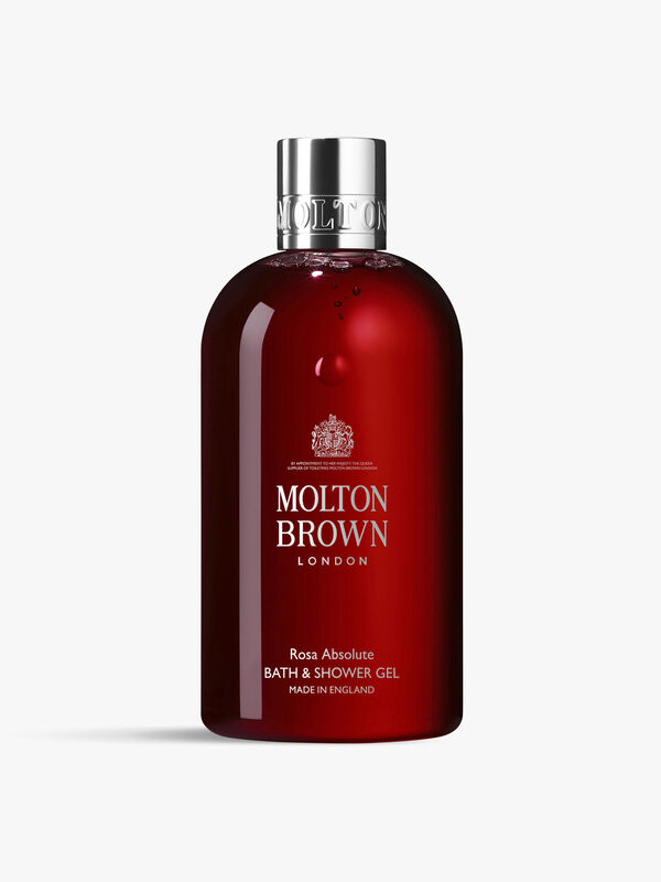 Rosa Absolute Bath & Shower Gel
