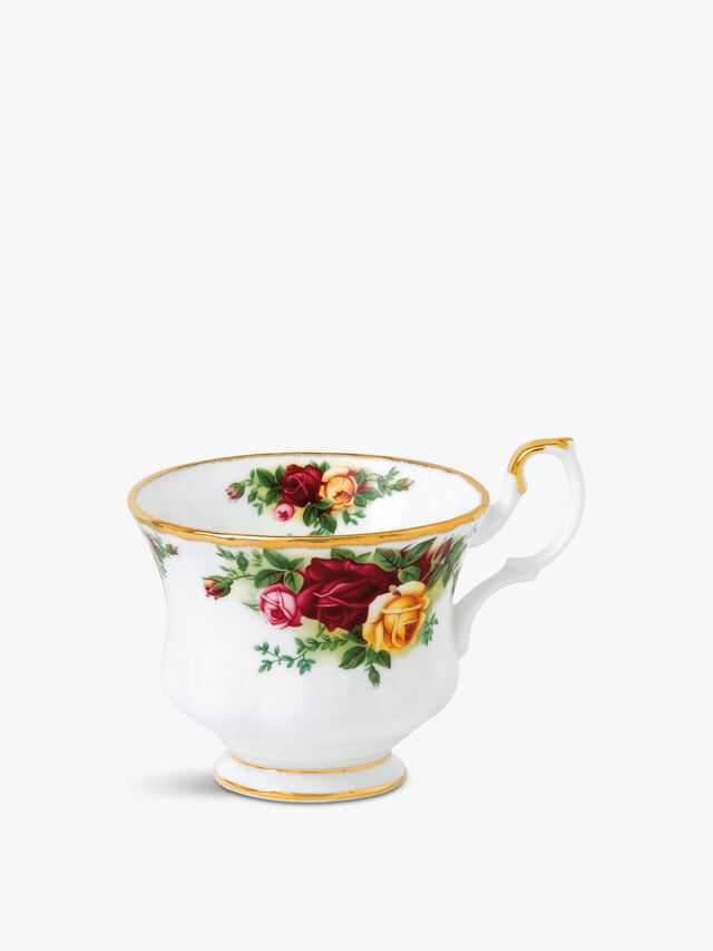 Old Country Roses Teacup 0.20L
