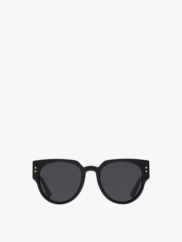 LadyDiorStuds 3 Sunglasses