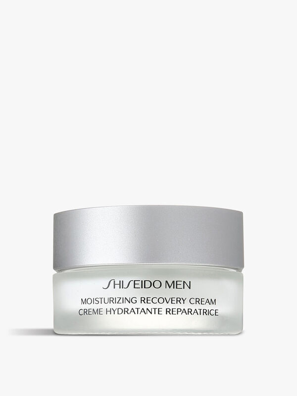 Moisturising Recovery Cream for Men