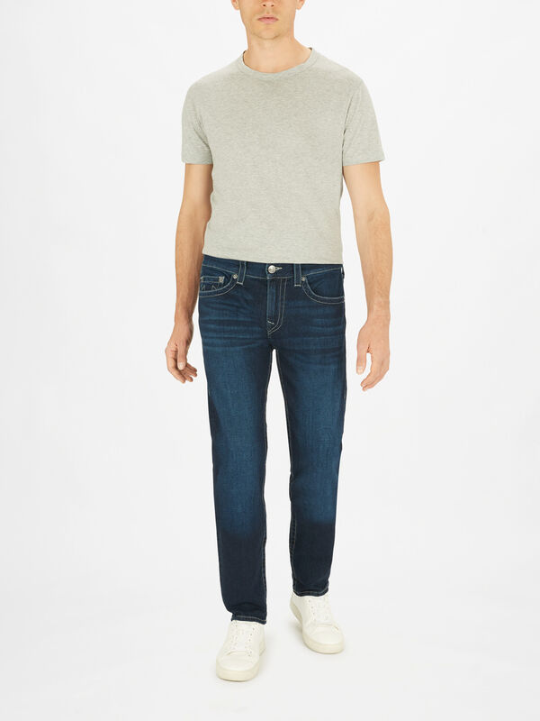 Rocco Lone Ranger Slim Fit Jean