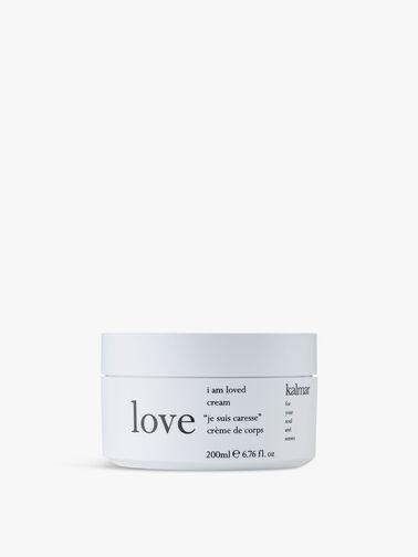 Love I am Loved Cream