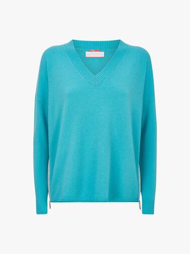 V-Neck-Solid-Knit-Zip-Sides-0001069431