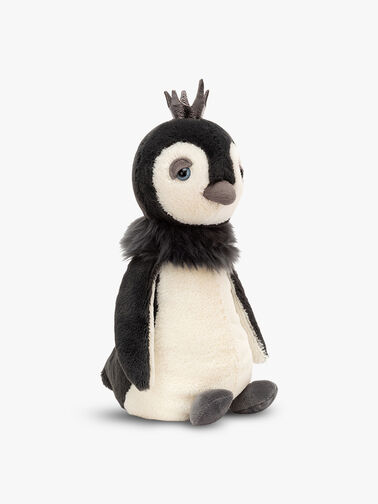 Prince Penguin