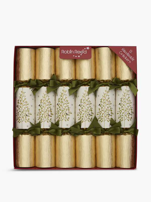 Olive Tree Crackers