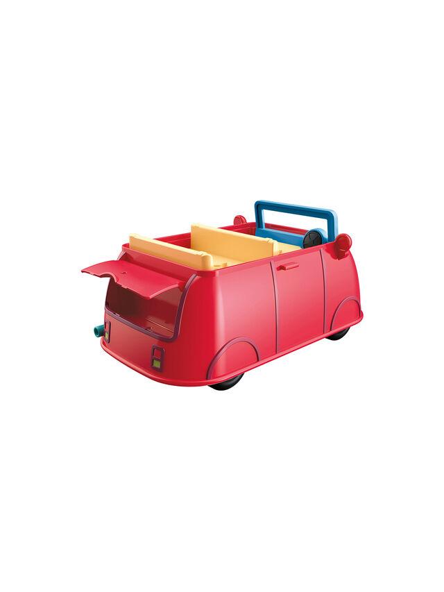 Peppa Pig Peppa's Family Red Car