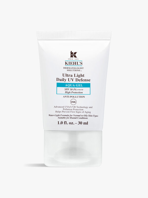 Ultra Light UV  Defense Aqua Gel SPF 50 30 ml