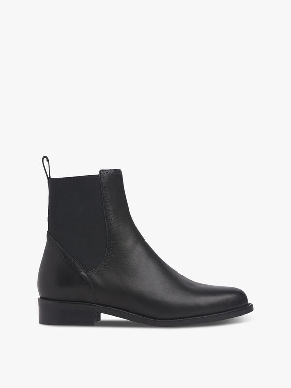April Ankle Boots
