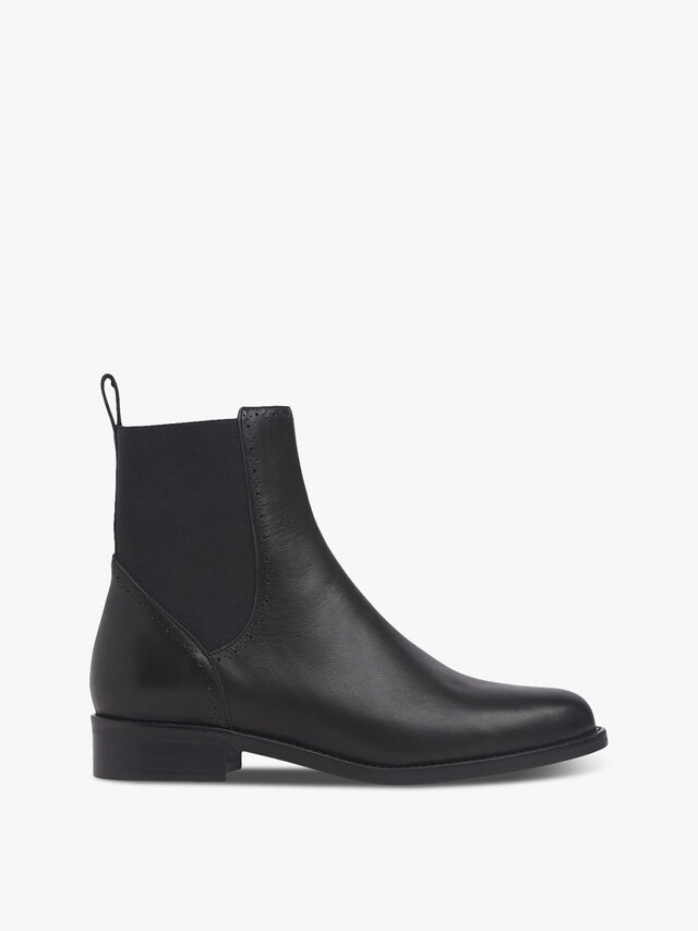 April Ankle Boots