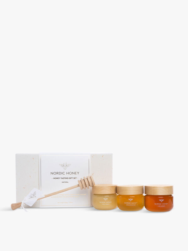 Honey Tasting Gift Set