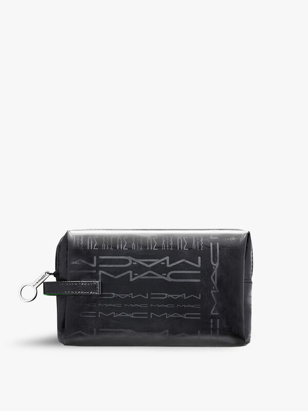 Signature MAC Rectangle Make-Up Bag / Small
