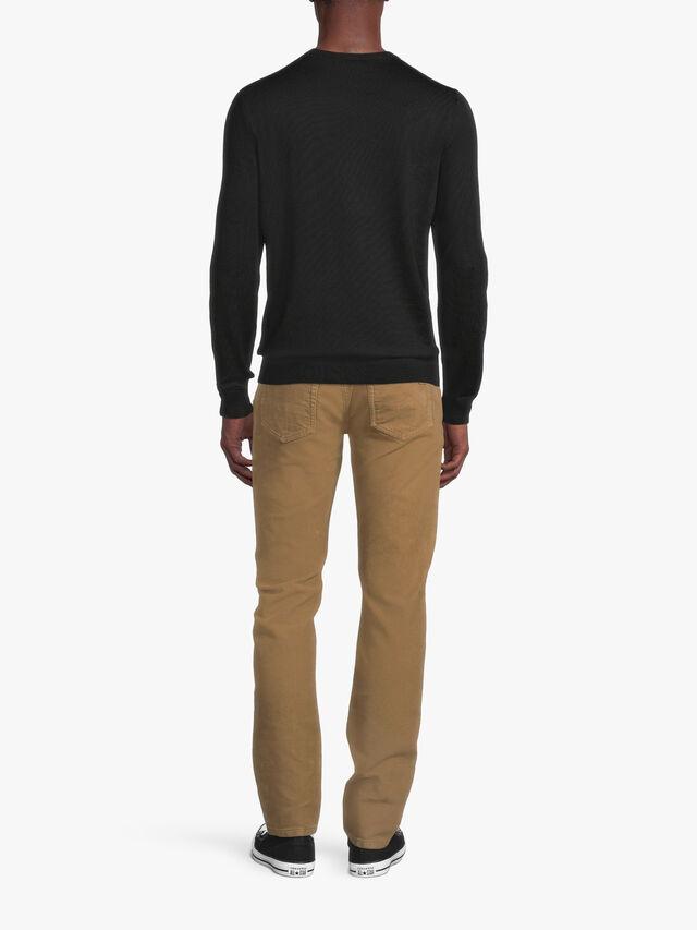 Baram-L Sweater