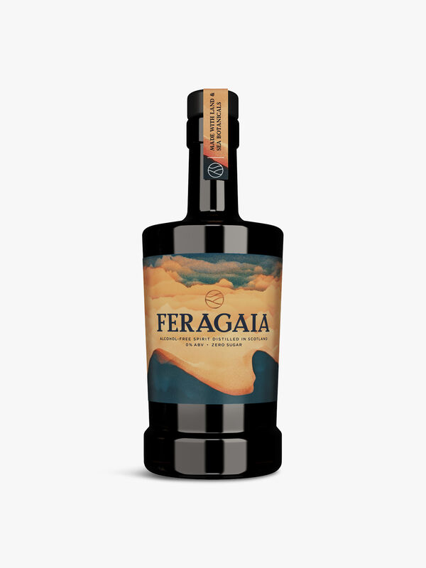 Feragaia Alcohol Free Spirit 50cl