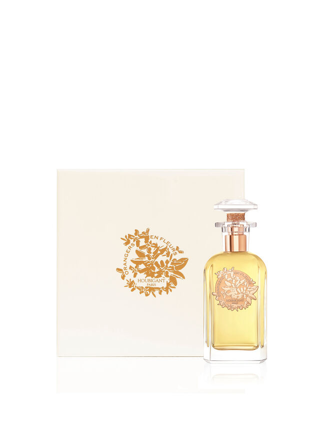 Orangers en Fleurs Extrait de Parfum 100 ml