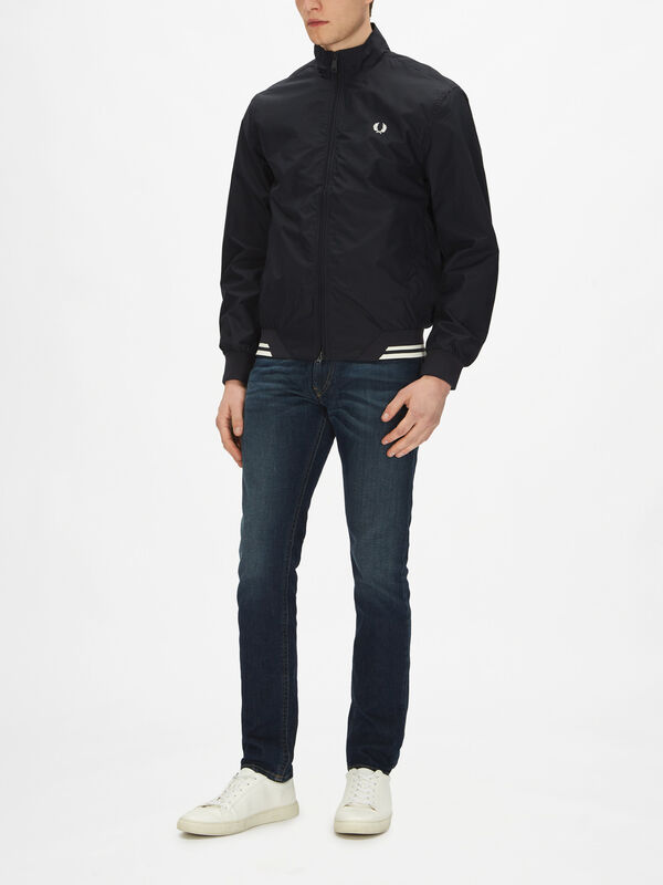Brentham Twin Tipped Jacket