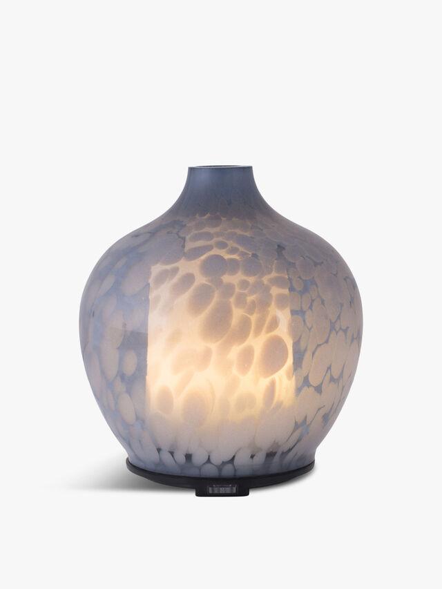 Mercura Glass Aroma Diffuser
