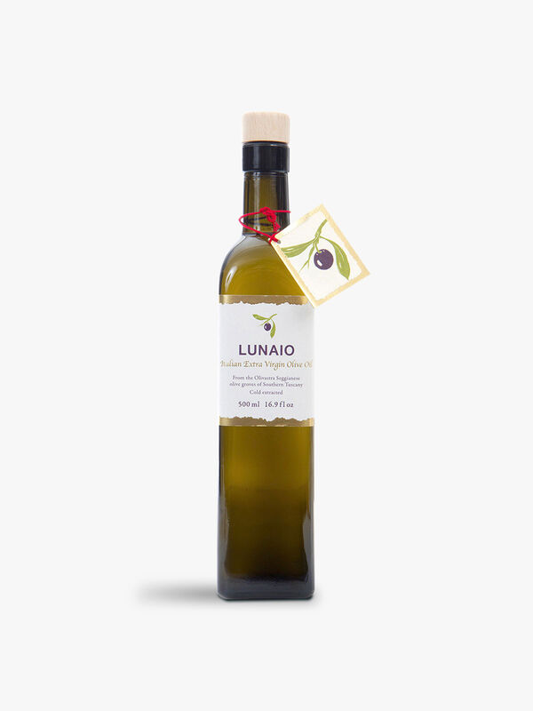 Italian Extra Virgin Olive Oil 500ml