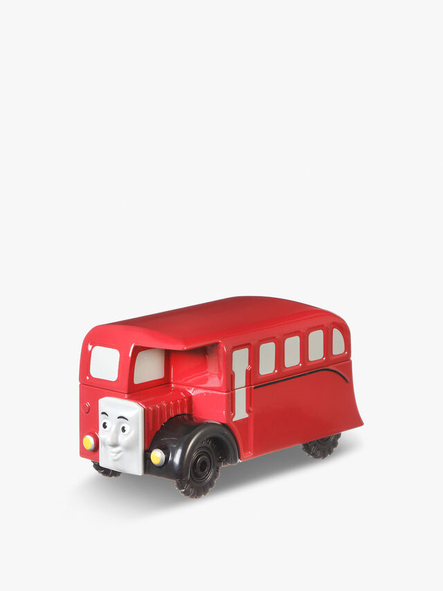 TrackMaster Bertie Push Along