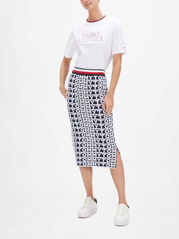 Nanou Tommy Tube Skirt