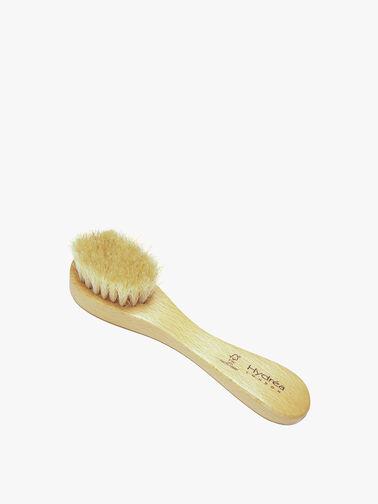 Pure Pony Bristle Facial Brush