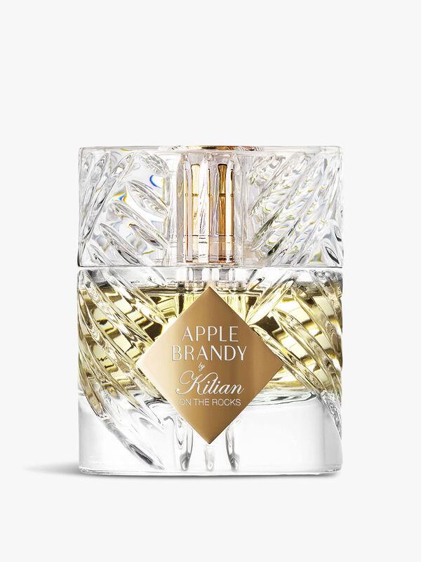 Apple Brandy On The Rocks 50ml