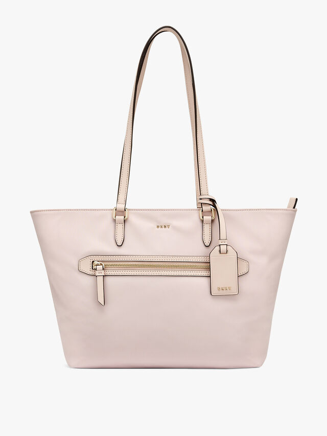 Nylon Medium Tote