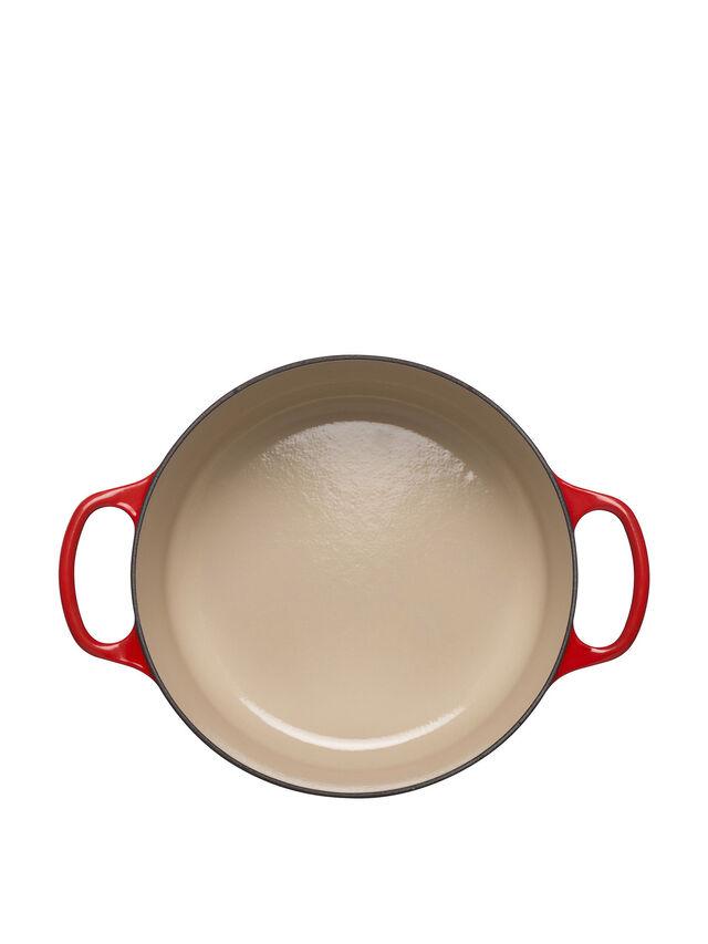 Round Casserole Dish 28cm
