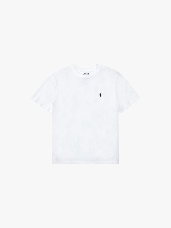Jersey Short Sleeve T-Shirt