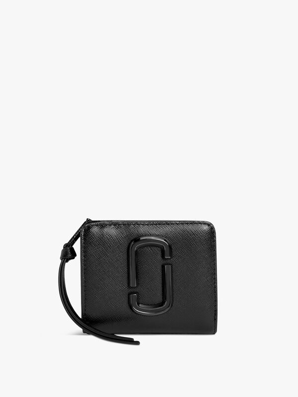 Snapshot DTM Mini Compact Wallet