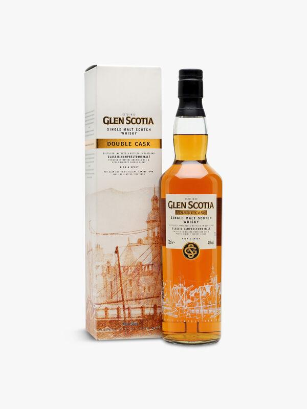 Campbeltown Single Malt Scotch Whisky 70cl