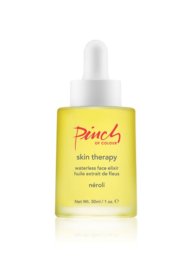 Skin Therapy Waterless Face Elixir