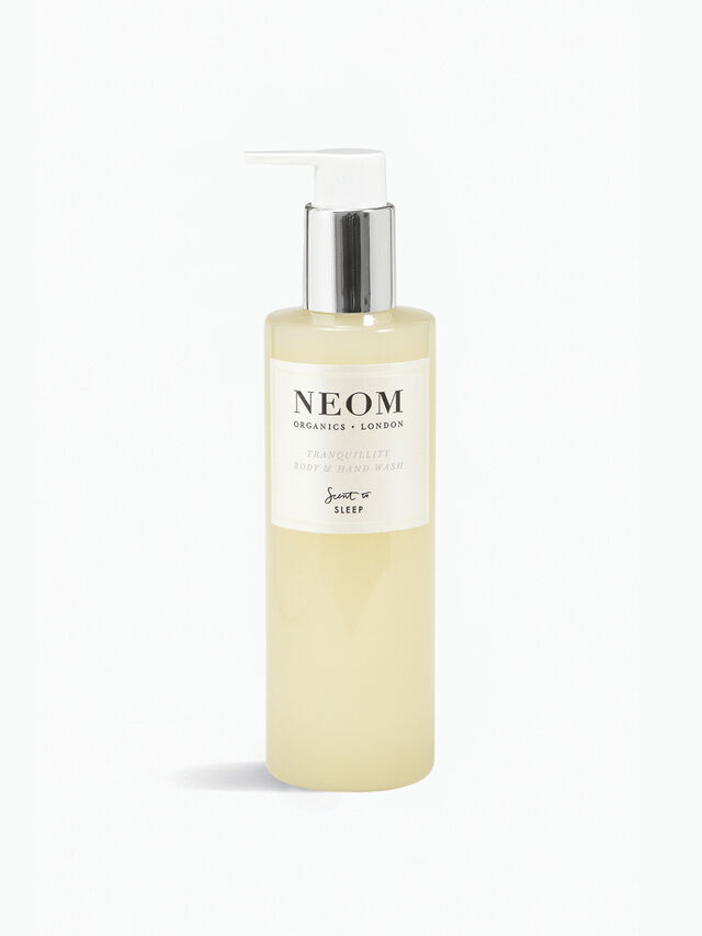 Tranquillity Body & Hand Wash